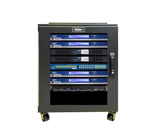 HUB6000 Satellite Hub