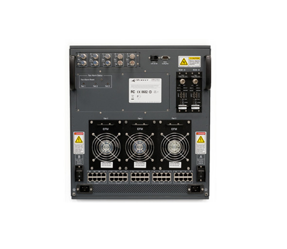 Evolution / Velocity Series 15100 Satellite Hub
