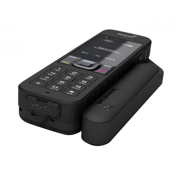 Inmarsat IsatPhone 2 Satellite Phone Special Offer + 60min monthly subscription plan
