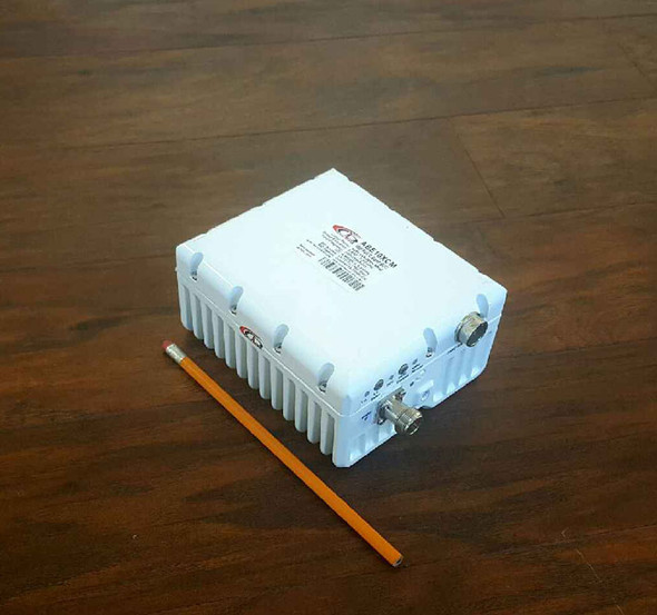 10W Mini Full C Band Block Up Converter