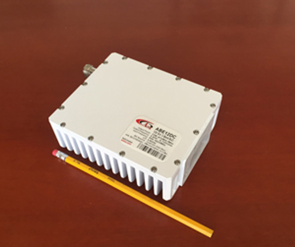 12W Ext C-Band Block Up Converter
