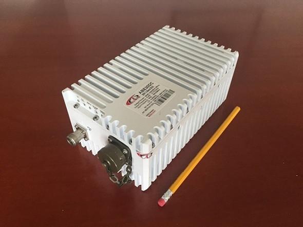 30W Fan-less Ext. C-Band 5.85-6.725 GHz BUC