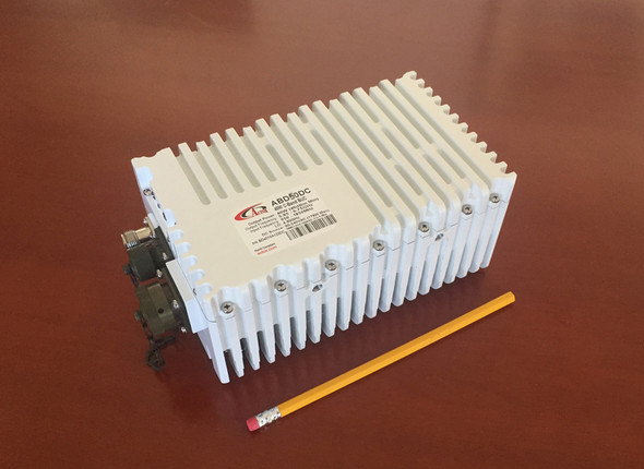 50W Ext. C-Band Block Up Converter