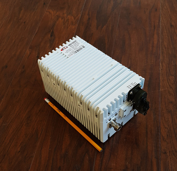100W Ext. C-Band Block Up Converter