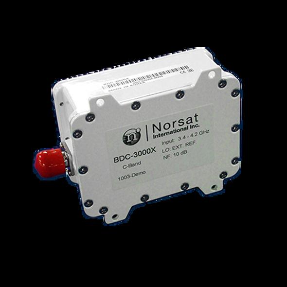 Norsat 1000 Series BDC-1000AEFD Ku-Band Single-band BDC