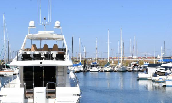 Maritime VSAT service  plans