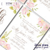 The Mary Lee  // Wedding Invitation Suite