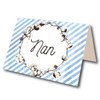 Folded Note Cards // Skipping Through Cotton Fields Stationery Suite