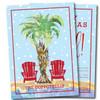 Palmetto + Bright  // Holiday Card