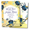 Blue, Yellow, Lady and Fellow // Gift Card Shower