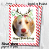 Happy Pawlidays // Holiday Card