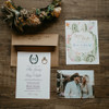 The Gentry // Wedding Invitation Suite