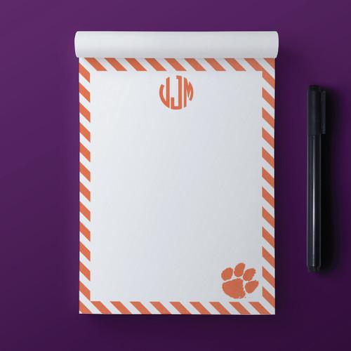 Grrrrrrrrab A Pen // Note Pad