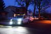CrystaLux XHP Series LED Headlight/Fog Light Conversion Kit