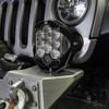 Baja Designs LP9 Sport, LED Driving/Combo, Amber