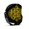 Baja Designs LP9 Sport, LED Spot, Amber