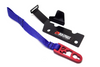BuiltRight Industries Ford F-Series Rear Seat Release Kit (Blue)