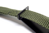 BuiltRight Industries Ford F-Series Rear Seat Release Kit (Olive)