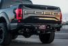 "Addictive Desert Designs 2017-2020 Ford Raptor HoneyBadger Rear Bumper (10"" Lights)"