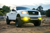 Baja Designs SAE Fog Light Kit (Amber) for 2006-2014 Ford F-150, 2005-2011 Toyota Tacoma & 2007-2013 Toyota Tundra