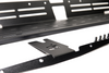 BuiltRight Industries Under Seat Storage Panel - 2015+ F-150, Raptor and 2017+ Super Duty