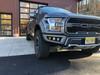 2017+ Ford Raptor Triple Fog Light Kit (w/Baja Designs Lights: Unlimited)