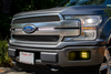 "Baja Designs 2018+ Ford F150 Dual 10"" S8 Light Bar Kit"