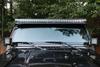 """Aerolidz Light Bar Cover - 30"""" / 32"""" - Smoked - Dual Row"""