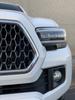 AlphaRex 16-21 Toyota Tacoma NOVA-Series LED Projector Headlights (Alpha-Black)