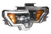 Morimoto XB Hybrid LED Headlights for 2009-2014 Ford F-150