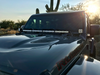 """Baja Designs Squadron Sport & 40"""" S8 Cowl Mount for 2018+ Jeep JL/JT"""