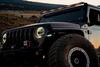 Baja Designs Jeep JL/JT XL Linkable Roof Bar Kit (Upfitter)