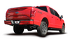 BORLA ATAK® Ford 2015-2020 F-150 Cat-Back Exhaust System (Dual Round Rolled Angle-Cut Long Tips)