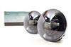 Morimoto XB LED Fog Lights for 2014-2015 Chevrolet Silverado & 2007-2014 GMC Yukon (Round Fogs)