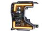 Morimoto XB LED Headlights for 2020+ Ford Super Duty