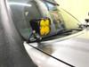 KR Off-Road Ditch Light (A-Pillar) Brackets for 2016+ Toyota Tacoma