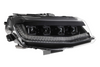 Morimoto XB LED Headlights for 2016-2018 Chevrolet Camaro