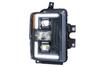 Morimoto XB Hybrid LED Headlights for 2008-2010 Ford Super Duty
