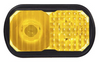 Diode Dynamics Yellow Lens (Single) for SSC2 Pods (Combo)