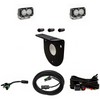 Baja Designs Reverse Kit for 2021+ Ford Bronco (Dual S2 Sport w/Toggle Switch)