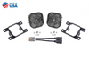 "Diode Dynamics Stage Series 3"" Fog Light Kit for 2021+ Ford Bronco (Standard Bumper)"