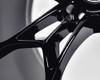 VR Forged D01 Wheel Gloss Black 21x12 +35mm 5x114.3