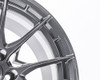 VR Forged D03-R Wheel Gunmetal 20x9 +35mm 5x114.3