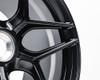 VR Forged D04 Wheel Gunmetal 20x9 +45mm Centerlock