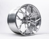 VR Forged D05 Wheel Brushed 21x12 +35mm 5x112