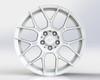 VR Forged D09 Wheel Gloss White 20x11 +37mm 5x120