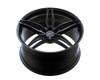 VR Forged D10 Wheel Matte Black 18x9.5 +40mm 5x114.3