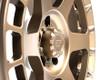 VR Forged D14 Wheel Satin Bronze 17x8 +30mm 5x108