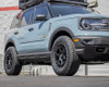 VR Forged D14 Wheel Package Ford Bronco Sport 17x8.0 Gunmetal