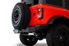 Addictive Desert Designs 2021-2022 Ford Bronco Rock Fighter Rear Bumper